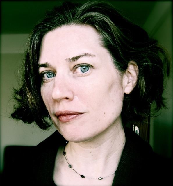 poetsorg:  The Academy of American Poets has a new executive director: Jen Benka. Excited? Yes.