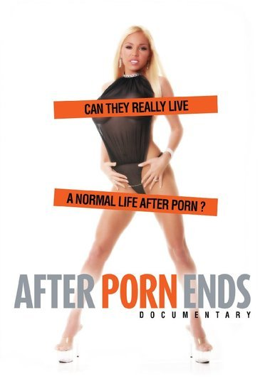 "Don't miss AFTER PORN ENDS, our centerpiece feature in Fringe[FILM].  AFTER PORN ENDS – 94:00 - Documentary  A documentary that not only examines the lives and careers of some of the biggest names in the history of the adult entertainment industry; but what happens to them after they leave the business and try to live the ""normal"" lives that millions of other Americans enjoy.  Wednesday, June 13th @ 8p Saturday, June 16th @ Midnight Thursday, June 21st @ 8p Saturday, June 23rd @ 8:15p  Find them on Facebook and follow them on Twitter!"