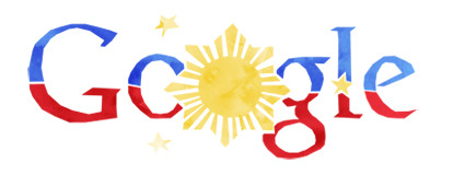HAPPY INDEPENDENCE DAY PHILIPPINES! :)  Thank you Google.