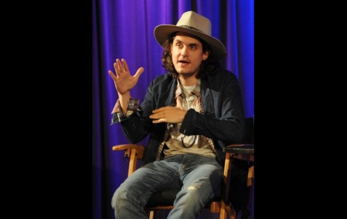 Seven-time GRAMMY-winning artist John Mayer was the featured guest for a recent installment of the GRAMMY Museum's An Evening With series. Before a sold-out audience at the Museum's Clive Davis Theater, Mayer discussed the creation of his latest chart-topping album, Born And Raised, while sharing his insights on several of the album's songs and his collaboration with producer Don Was. Watch his full interview here.