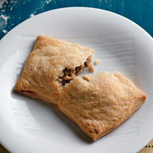 Not only is today Father's Day, but its also National Apple Strudel Day. Bring Dad one of our Handy Apple Strudels and you're sure to be named 'Favorite Child!'