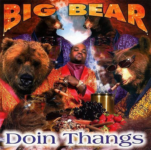 Best album artwork EVER