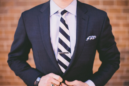 themidwestyle:  The Midwestyle reviews Proper Suit. Photos by John Stoffer.