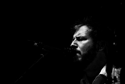 Bon Iver on Flickr.At Edgefield, 2011