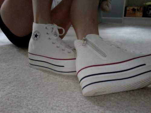 lou-frou:  me and my max stars :)