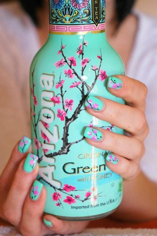 Mm i'm addicted to Arizona!