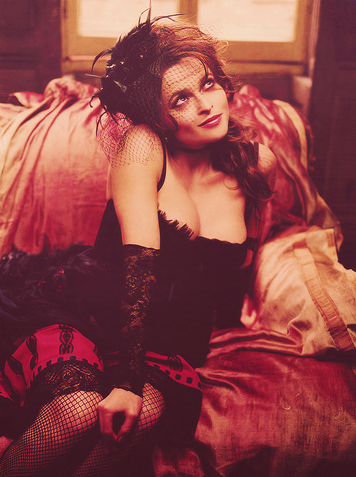 6/50 pictures of Helena Bonham Carter