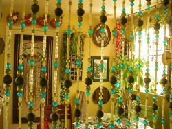 Studio shots…kitchen/jewelry shop;}