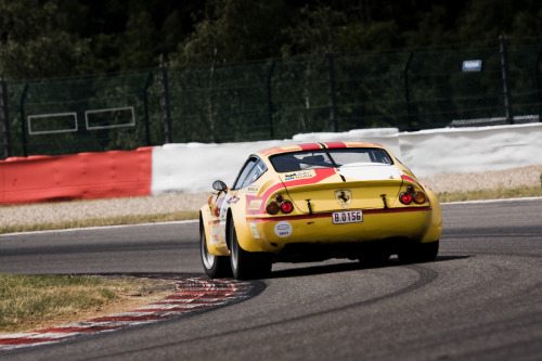 Ferrari Daytona Gr IV (by VJ Photography)