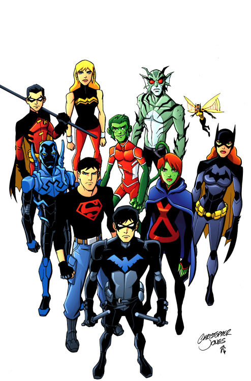 """Young Justice,"" ""Green Lantern: The Animated Series"" September 2012 Comic Solicitationshttp://www.worldsfinestonline.com/2012/06/11/young-justice-green-lantern-the-animated-series-september-2012-comic-solicitations/"