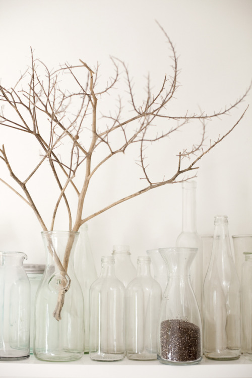 Marte Marie Forsberg featured on Design Sponge. Photos by Britt Chudleigh