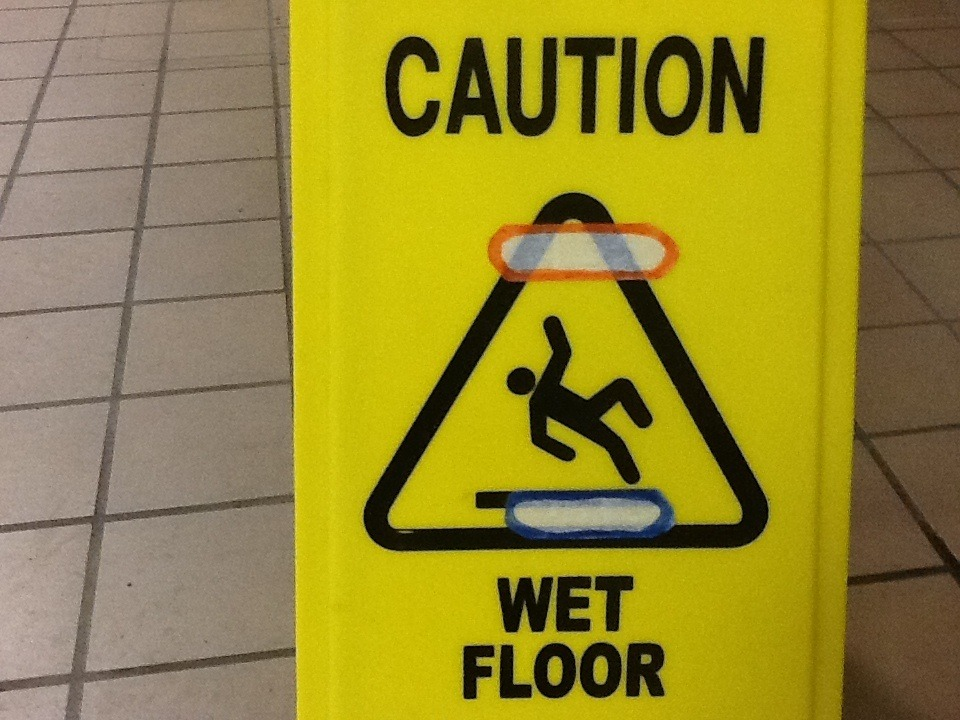 copiouslygeeky:  Caution: Portals