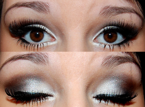 createthislookforless:  Seductive Eyes