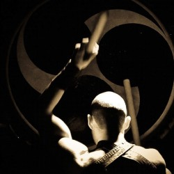 #Music #Taiko Part of a series of photos featuring Anton from TaikOz. Photography by @TokyoLoveIn www.tokyolovein.com #instagram #instagramers #instago #instadaily #instagramhub #instagood #instamood #instanice #igers #iphonography #iphonesia #picoftheday #bestoftheday #love #travel #Sydney #Australia #city #color #Leica #instrument #live #performance (Taken with Instagram)