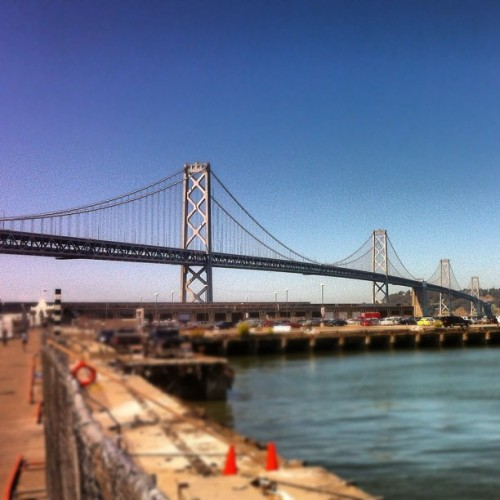 Taken with Instagram at Bayside Market