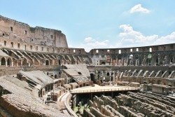Rome, Italy The Colosseum submitted by: cumpletelysweet, thanks!