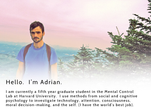 i made a new website for my academic-self. i'm sure it will always be a work in progress…but i think i like it (for now). (click the picture to see it).