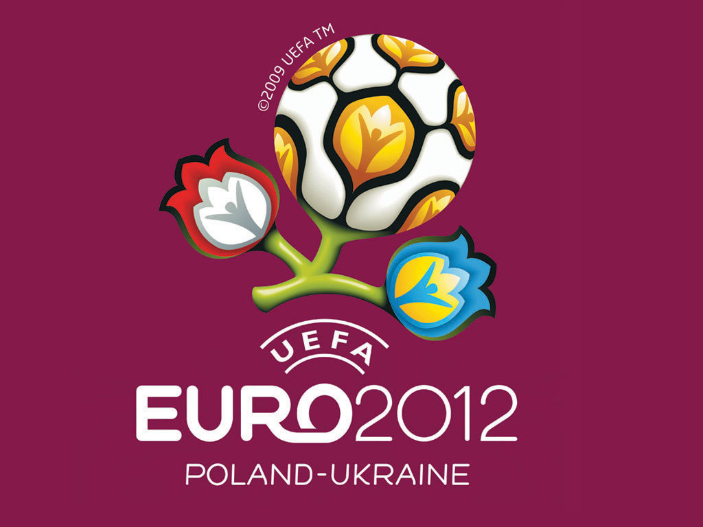 Euro 2012 Poland - Ukraine 8 June - 1 July