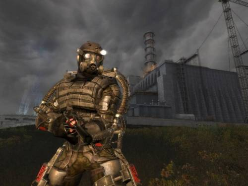 weshee:  New Tumblr rule. If S.T.A.L.K.E.R shows up on your dash, you fucking reblog it. agreed.. do it !