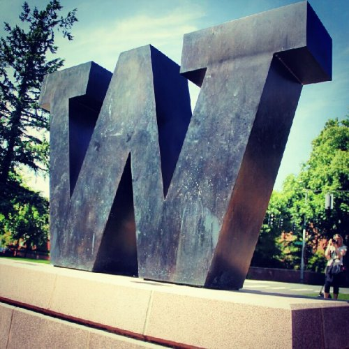 lannymccanta:  University of Washington