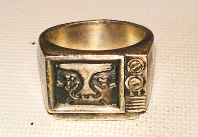 Found my Obey ring finally!!