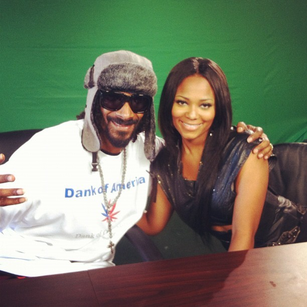 Wit miss huck @misstmari #ggn #macanddevin  (Taken with Instagram)