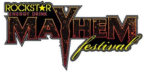 ROCKSTAR ENERGY DRINK MAYHEM FESTIVAL Announces More Contests and Giveaways
