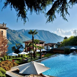 Grand Hotel Tremezzo Palace on Lake Como
