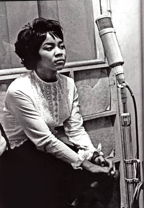 Mavis Staples..Her 1969 version of A House Is Not a Home is the greatest. (sorry Luther)