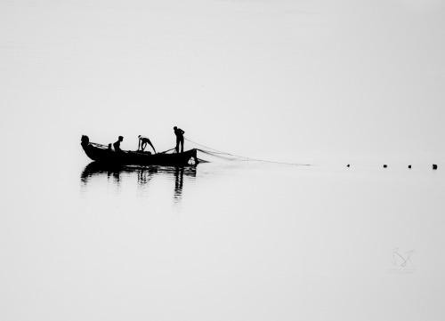 A Fisherman's Tale by Harshit  Thaker