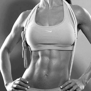 serenitinini:  fitspo,muscles never looked so nice.