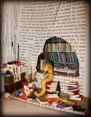 booksdirect:  Book worm.