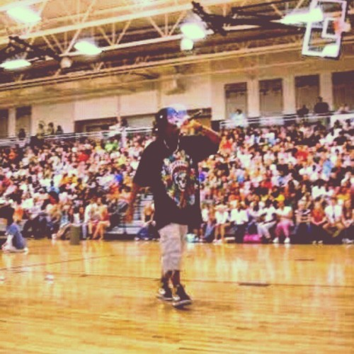 #history #memories #2008 #MTM #beginning #highschool #witness #steez #vision #graduation #music #hiphop #rap (Taken with Instagram)
