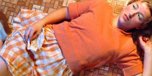 Cindy Sherman - Untitled #96. 1981