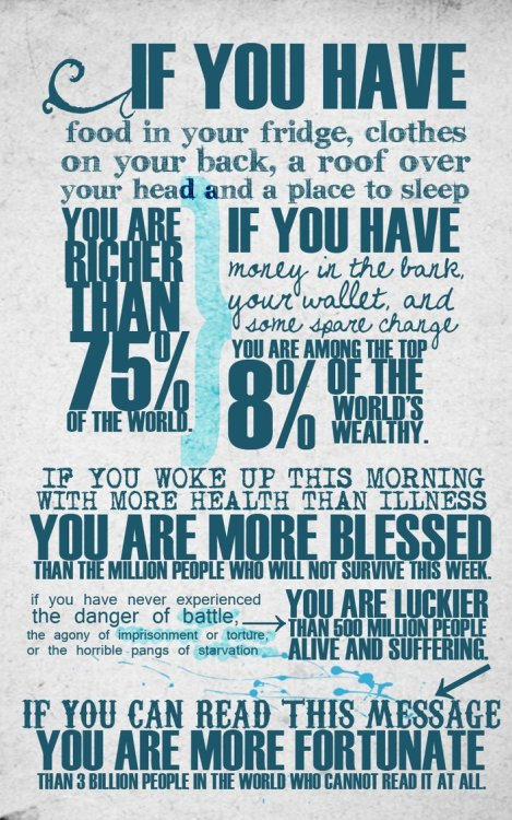 faithinspiration:  You are blessed.   Amen. I am blessed.