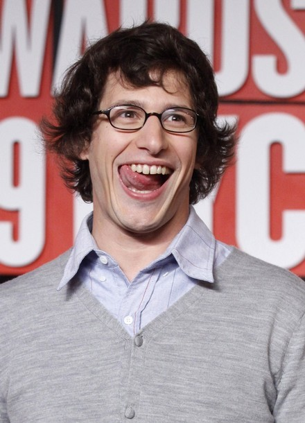 Favorite pictures of Andy Samberg - 63/100