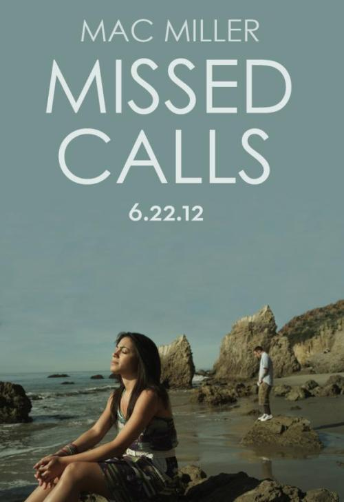 """Missed Calls"" music video being released on June 22nd."