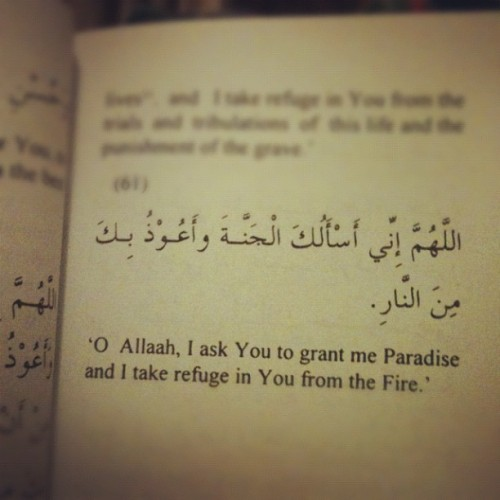islamic-quotes:  I take refuge