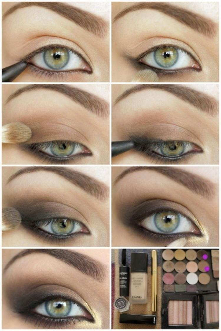aroomwithaview:  (via Makeup Artists Meet)