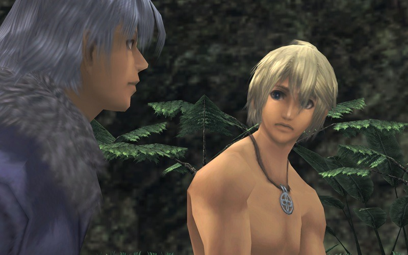 alyzabeth:  Shulk Alvis Yaoi Bishonen Bishounen Bishi Bishie Bishy Xenoblade Chronicles Alyzabeth Alyzabeth1990 Slash Hot Cute Anime boy boys shirtless sexy pretty blonde hentai manga  What are these tags sexy pretty blonde hentai