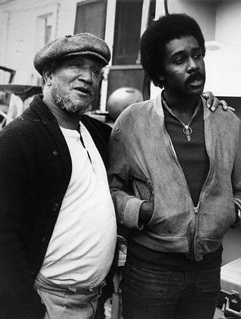 dayonerap:  Sanford and Son