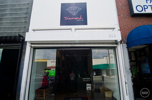 Diamond Supply Co. on Flickr.http://TheRekap.com/