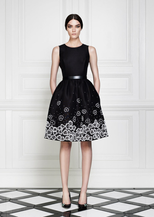 labellefabuleuse:  Jason Wu, Resort 2013