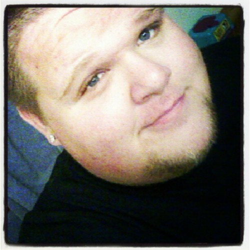 #me #boy #chubby #cute #eyes  (Taken with Instagram)
