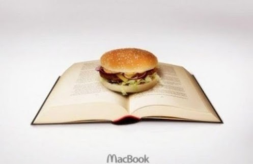 The new MacBook Pro… o.O
