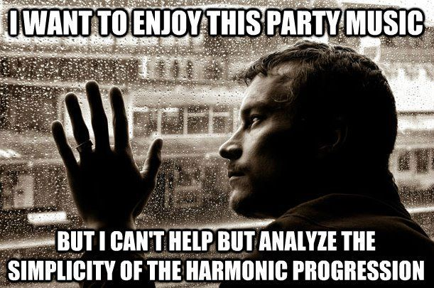 story of my life ever since music theory :/ #musicmajorproblems
