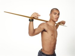 Ashton Eaton Sexy Male Athletes