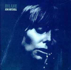 Joni Mitchell Album