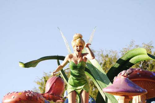 Soundsational - Tinkerbell on Flickr.