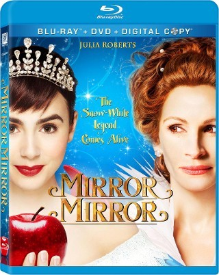 I am watching Mirror Mirror                                                  12 others are also watching                       Mirror Mirror on GetGlue.com
